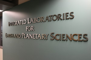Visiting Northwestern University and the Earth and Planetary Sciences Laboratories.